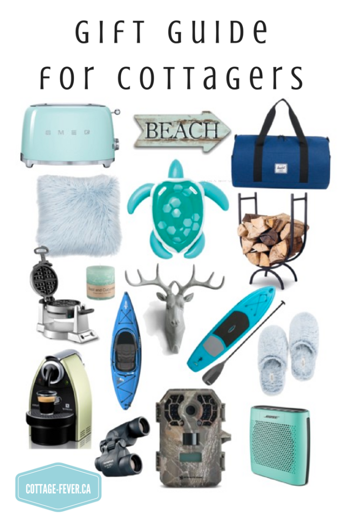 Cottage Gift Guide