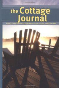 Cottage journal