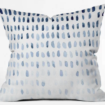 Deven Forrest Throw Pillow