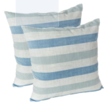 Ataie Striped Decorative Throw Pillow